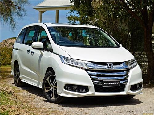 Honda прореживает модельный ряд