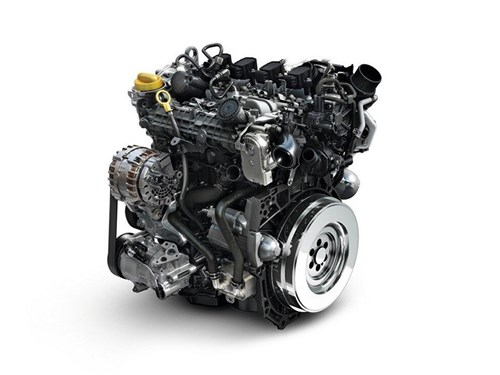 Новость про Lada - Автомобили Lada получат турбо-мотор Renault