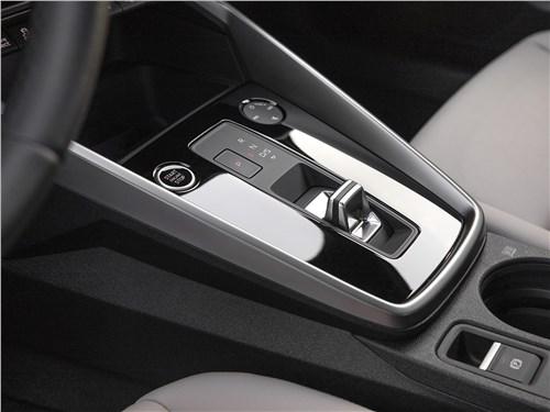 Audi A3 (2021) 8АКПП