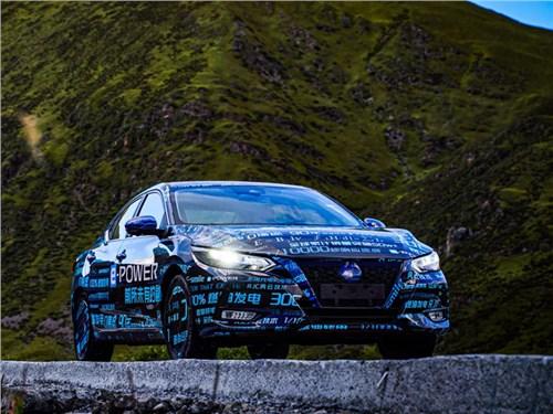 В Nissan готовят спорткар с минимальным расходом топлива