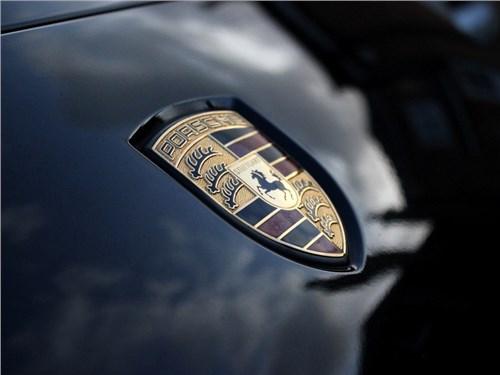 Новость про Porsche - Porsche в 2016 году потерял 6 процентов российских продаж