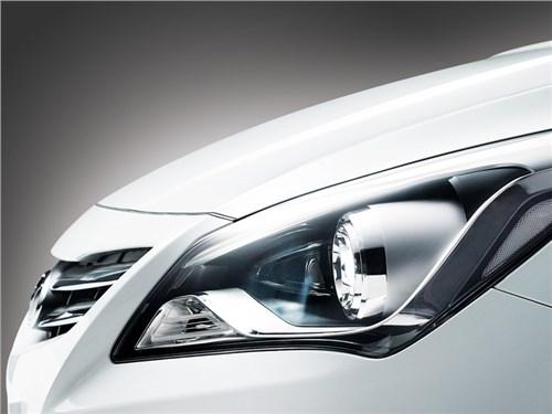 Новость про Hyundai Solaris - В Петербурге прекратят серийное производство хэтчбека Hyundai Solaris
