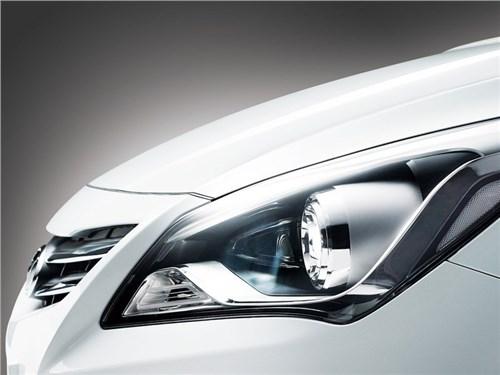 Стали известны технические характеристики нового поколения Hyundai Solaris