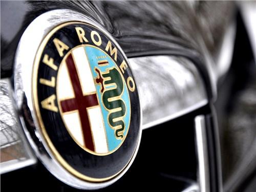 Alfa Romeo откладывает появление своего первого кроссовера