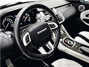 Range Rover Evoque тюнинг Startech