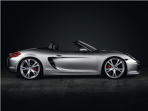 Techart / Porsche Boxster
