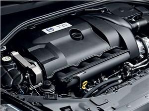 Предпросмотр volvo обухов инжиниринг v60 двигатель