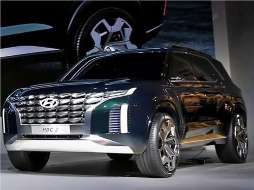 Новость про Hyundai - Hyundai Grandmaster