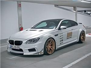 M&D / BMW 6 Series вид спереди