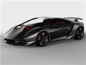 Новость про Lamborghini Gallardo - Lamborghini Sesto Elemento DC Design