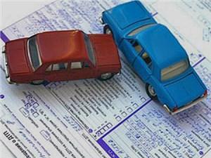 Аварии обходятся автомобилистам все дороже