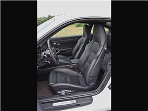 Предпросмотр porsche 911 carrera 4s 2012 передние кресла