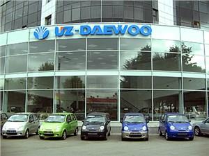 Узбекские автомобили продаются все хуже