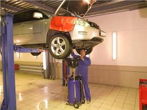 Новость про Lada - Стоимость ТО для автомобилей LADA можно рассчитать, не выходя из дома