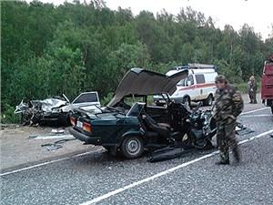 Участникам ДТП запретят договариваться о примирении в случае гибели человека