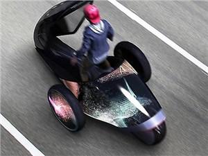Новость про Toyota - Toyota FV2 Concept 2013
