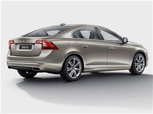 Новость про Volvo - Volvo S60L