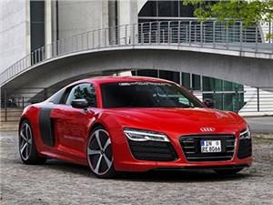 Audi R8 e-tron все-таки пойдет в серийное производство