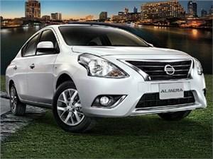 Новость про Nissan Almera - Nissan Almera