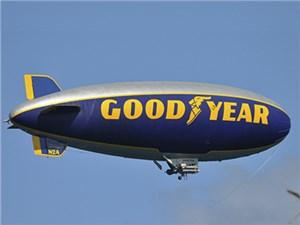 Компания Goodyear признана самым авторитетным производителем автокомплектующих в мире