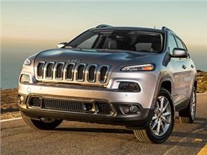 У нового Jeep Cherokee снова проблемы с девятиступенчатой коробкой передач
