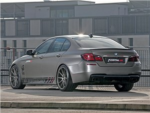 PP-Performance / BMW 5 Series вид сзади