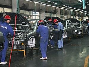 Lifan все еще выбирает регион, в котором будет построен их российский завод