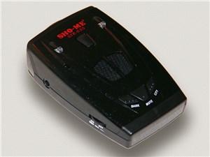 Sho-Me STR-535