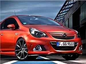 Новость про Opel Corsa OPC - Вслед за стандартным Opel Corsa нового поколения на рынок выйдет и «горячая» версия