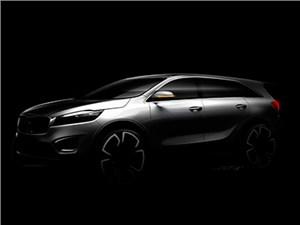 Премьера нового поколения Kia Sorento состоится уже в августе