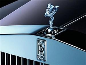 Глава Rolls-Royce подтвердил появление внедорожника в модельном ряду марки