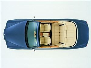 Летом лучше без крыши (Обзор российского рынка открытых автомобилей - 2007) Azure -
