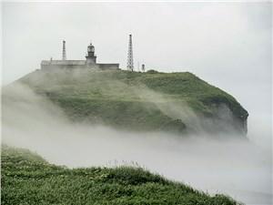 Каждый маяк имеет свою собственную частоту мигания
