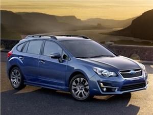 В США Subaru Impreza 2015 обойдется дешевле 20 тысяч долларов