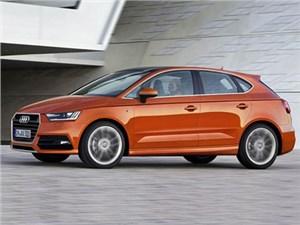 Audi готовится пополнить семейство A3 компактвэном Vario