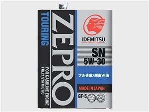 Idemitsu Zepro Touring SN/GF-5 5W-30