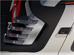 Предпросмотр renault duster oroch concept 2014