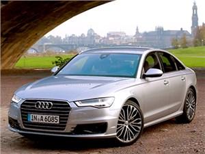 Новость про Audi A6 - Появилась новая информация о новом поколении Audi А6