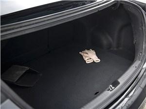 Предпросмотр hyundai solaris 2012 багажное отделение