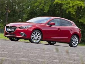 Новость про Mazda 3 - Mazda 3 2014