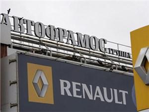 Новость про Renault - Renault начнет выпуск новой модели в Москве