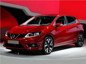 Nissan представил новый хэтчбэк для российского рынка