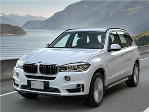 BMW X5 попадает под отзыв