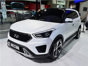 Hyundai везет в Россию четыре новинки