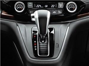 Honda CR-V 2015 вариатор