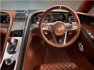 Предпросмотр bentley exp 10 speed 6 concept 2015 водительское место