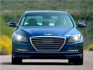 Новость про Hyundai Genesis - Hyundai Genesis