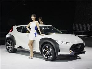 Предпросмотр hyundai enduro concept 2015 вид сбоку