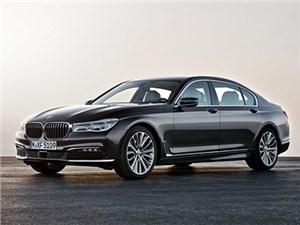 Новое поколение BMW 7 Series анонсировали в Мюнхене