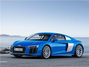 Турбоверсии Audi R8 не будет